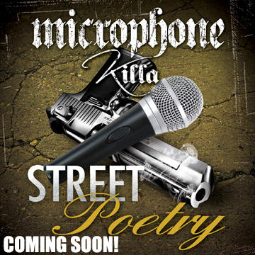 Live Forever, by Microphone Killa on OurStage