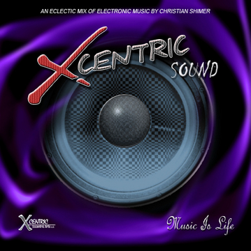 Dance In The Dark, by Xcentric on OurStage