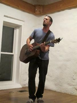 Give Me Your Hand (acoustic) , by Michael Tolcher on OurStage