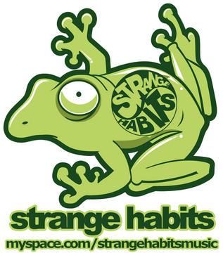 CardBoard Carnivore, by Strange Habits on OurStage