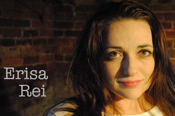 Don't Give Up, by Erisa Rei on OurStage