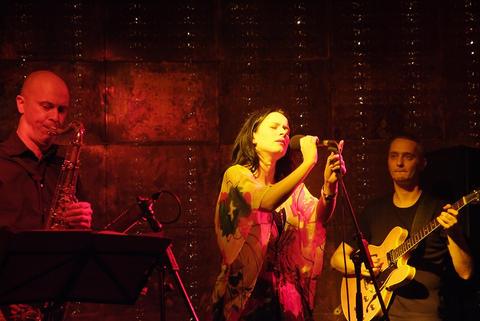 Stay-Vesna Petkovic, by Vesna Petkovic on OurStage