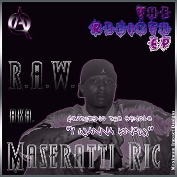 MIMICRY, by R.A.W. aka MASERATTI RIC on OurStage