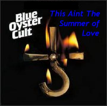 This Aint The Summer Of Love (BOC), by Black Blade on OurStage