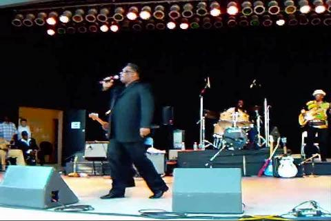 Thrill Is Gone Video, by BIG CAT TOLEFREE on OurStage