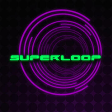 SuperLoop, by Caden L Welborn on OurStage