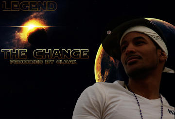 The Change, by Legend on OurStage