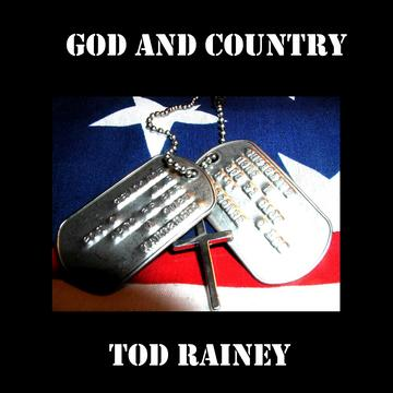 Can You Hear Me, by Tod Rainey on OurStage