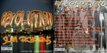 REDEMPTION, by SLiM PiCKENS aka KASTRO on OurStage