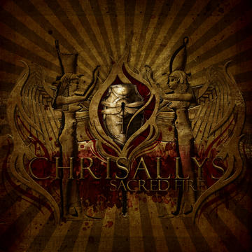 CHRISALLYS - Sister of Night (Depeche Mode Cover), by CHRISALLYS on OurStage
