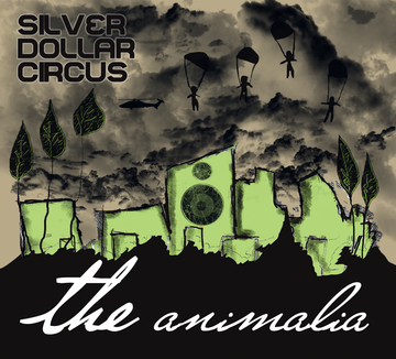 Superhero, by Silver Dollar Circus on OurStage