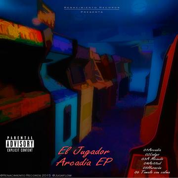 "Arcadia, by Player ""El Jugador"" on OurStage"
