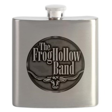 Hillbilly Hell, by The FrogHollow Band on OurStage