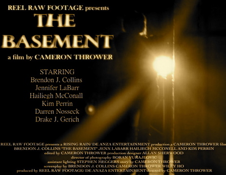 The Basement, by Cameron Thrower on OurStage