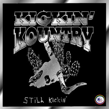 Workin' Man's Blues, by Kickin' Kountry Band on OurStage