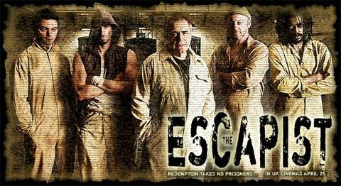 Escapist - The movie soon in UK cinemas!(2008), by Brian Cox, Joseph Fiennes, Liam Cunningham on OurStage