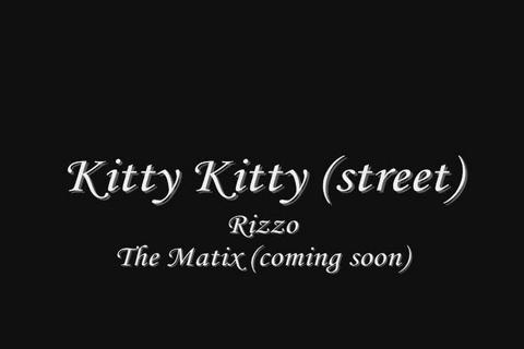 Kitty Kitty, by Rizzo on OurStage