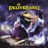 Weapons of our warfare, by Deliverance on OurStage