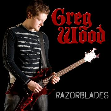 Razorblades, by The Greg Wood Project on OurStage