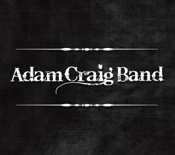 Tail Lights, by Adam Craig Band on OurStage