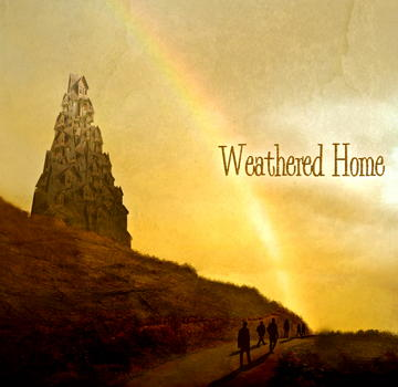 Crossed Paths, by Weathered Home on OurStage