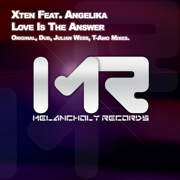 Xten ft Angelika - Love is The Answer (Julian Wess Remix), by ANGELIKA on OurStage