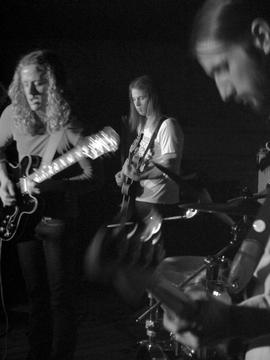 Through the Noise, by Sons of Roswell on OurStage