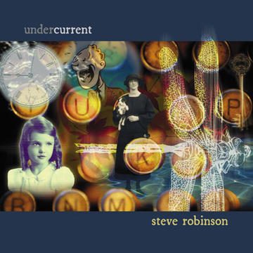 Wasted And Waiting, by Steve Robinson on OurStage