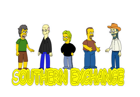 """""""Sweet Home Oklahoma"""", by SOUTHERN EXCHANGE on OurStage"""