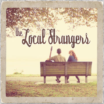 Partner in Crime, by The Local Strangers on OurStage