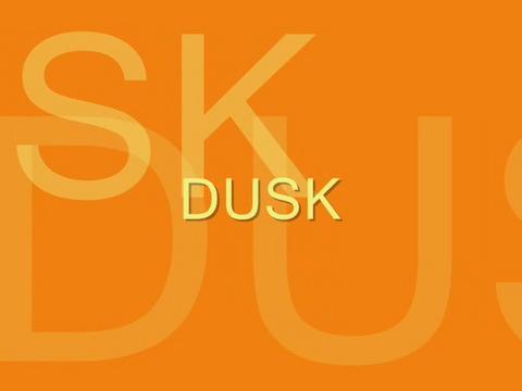 Dusk, by Steve Dafoe-SongWriter on OurStage