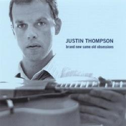 Somebody Else, by Justin thompson on OurStage