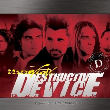 Destructive Device (edited version), by Let Your MindFlow on OurStage