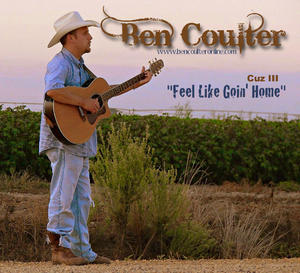 Songwriter, by Ben Coulter on OurStage