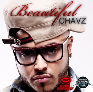Beautiful, by CHAVZ on OurStage