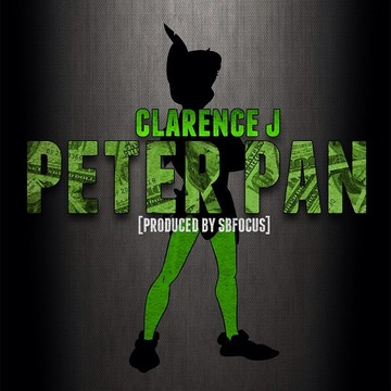 PETER  PAN, by HBK CJ on OurStage