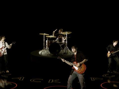 Black Rose Junction - Blackjack Maniac, by RockDrummer on OurStage