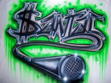 Think'em Through, by Saniac on OurStage