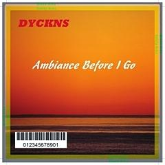 """""""Ambiance Before I Go"""", by Bill Dyckns on OurStage"""