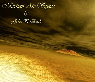 Martian Air Space, by John P Earls on OurStage