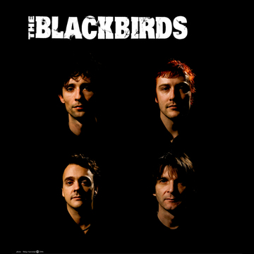 Lovesong, by The Blackbirds on OurStage