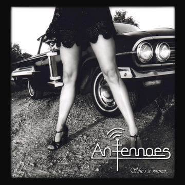 Gun Powder, by Antennaes on OurStage
