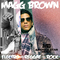 Tell me baby feat. Angel Miranda, by Magg Brown on OurStage