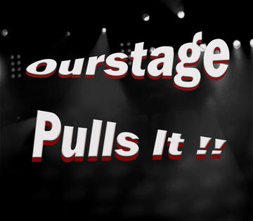 OurStage Pulls It!, by Greg Bertinelli on OurStage