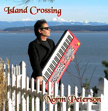 Island Crossing, by Norman Peterson on OurStage