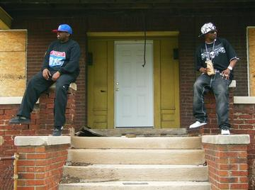 IMA P.O.G, by Dubley & Hoplez on OurStage