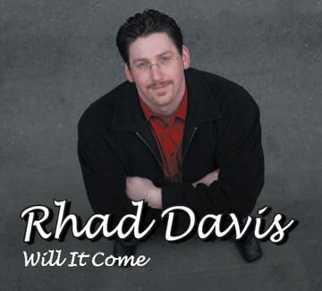 Getting Down, by Rhad Davis on OurStage
