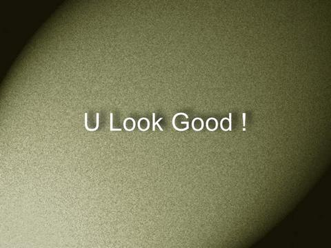 U LooK Good, by Andre Parker on OurStage