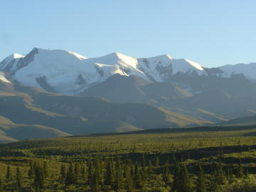 A Yukon Summer Night, by Tim Naylor on OurStage