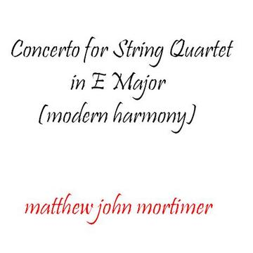 1st Movement, Moderato, by MatthewJohnMortimer on OurStage